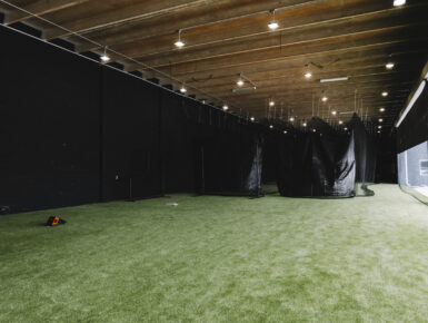 batting cages near me